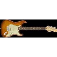 Fender American Performer Stratocaster Guitar w/Deluxe Bag - Serial US18036