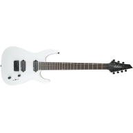 Jackson  JS32-7 DKA Dinky Arch Top 7 String Electric Guitar in Snow White
