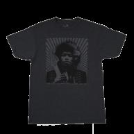Genuine Fender Jimi Hendrix KISS THE SKY T-Shirt Small 100% Cotton 91013763