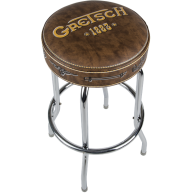 "Gretsch Guitar or Drum 1883 30"" Deluxe Bar Stool #9124756010 a Great Bar St"