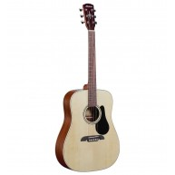 Alvarez Model RD26 Regent Series Dreadnought Size Acoustic Guitar with Gig