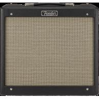 Fender Blues Junior IV Vintage Re-Issue 15 Watt All Tube Combo Amp