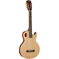 Washburn EACT42S Classical Thinline Solid Top Acoustic Electric Guitar
