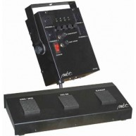 MBT Model F416 4-Channel Chase Lighting Controller with Footswitch