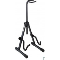 Quik Lok QL-691BK Fully Adjustable Electric Guitar or Bass Stand