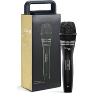 Stagg SDM90 Professional cardioid dynamic DC90 Cartridge VOCAL Microphone