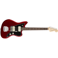 Fender American Professional Jazzmaster in Candy Apple Red w/Elite Molded C