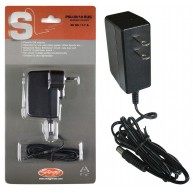 Stagg Reversed Polarity 9V DC Power Adapter for Effect Pedals #PSU-9V1AR-US