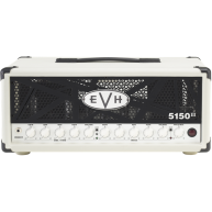 EVH 5150 III 50W All Tube Amplifier Head, 16 ohms Model #2253000410 - DEMO
