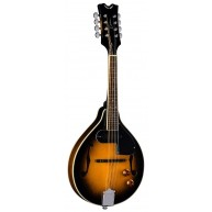 Dean TNAE MP VS Acoustic Electric A style Mandolin in a  Sunburst Finish