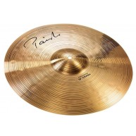 Paiste Signature 18-Inch Precision Medium Crash Cymbal, Model #4101418