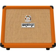 Orange Crush Acoustic 30 30-Watt 1x8 2-Channel Acoustic Combo Amplifier (Or