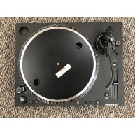 Mixars Model STA S-Arm High Torque Direct Drive DJ Turntable - #N132
