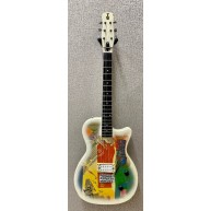 Gretsch TW300 Traveling Wilburys Electric Guitar with Case - Korea