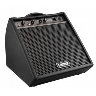 Laney 80 Watt Angled DrumHub Electronic Percussion Amplifier #DH80