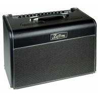Kustom Model HV65T Hybrid Tube 1x12 65 Watt Combo Guitar Amplifier - B1 Ble