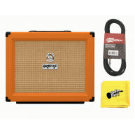 Orange PPC112 1x12 60 Watt Celestion Speaker Guitar Cabinet Effin Cable Bun