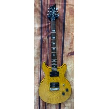 Cozart Set Neck, Alder topped, Electric guitar with Butterfly Markers -Very Cool