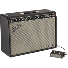 Fender Tone Master Deluxe Reverb 100W 1x12 Combo Amplifier - Weighs 23 Lbs!
