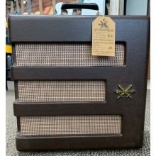 """Fender Excelsior Pawn Shop Series 13-Watt 1x15"""" Guitar Combo Amplifier - AWESOME"""