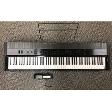 Korg Model Grandstage 88-Key Digital Stage Piano Keyboard #MF217