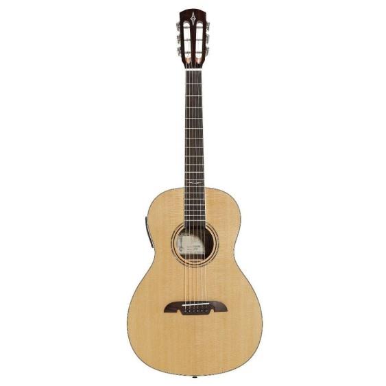 Alvarez AP70E Artist Series Solid Top Acoustic Electric Parlor Size Guitar