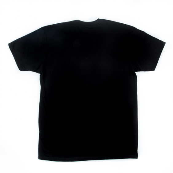 Charvel Guitars Toothpaste Logo Tee T-Shirt in Black -  Medium - #0998727606