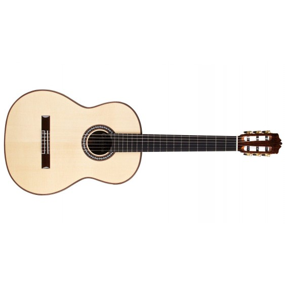Cordoba C10 Crossover Classical Guitar with Foam Case - Blem #C100