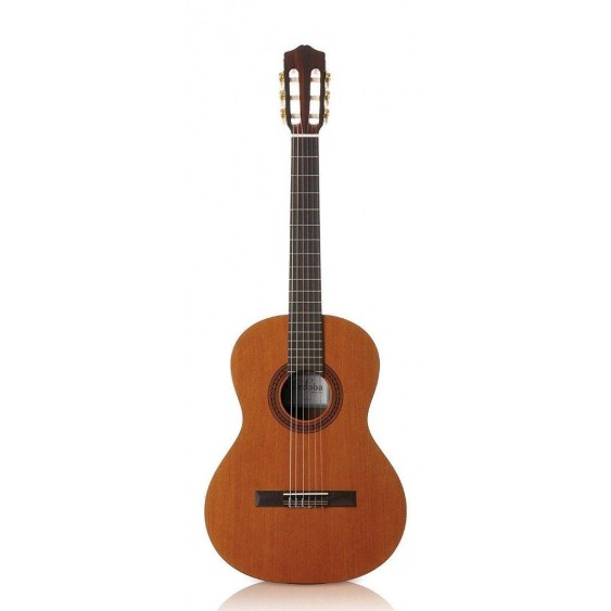 Cordoba Cadete 3/4 Size Acoustic Nylon String Classical Guitar Blem #A265