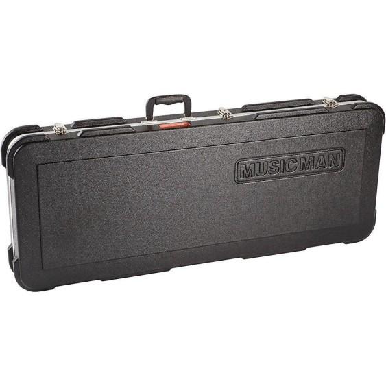 Ernie Ball Music Man Stingray Hardshell ABS Guitar Case P05945 - #MF48