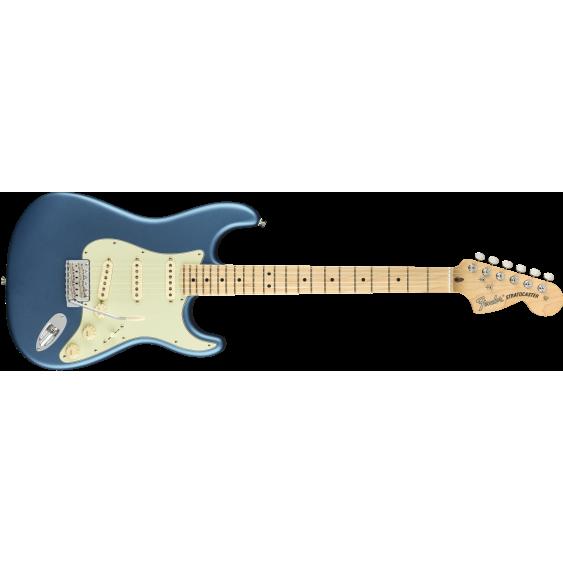 Fender American Performer Stratocaster Lake Placid Blue, +Bag -Serial US18058278