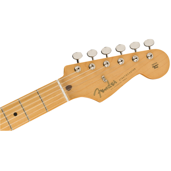 Fender Vintera ''50s Stratocaster®, Maple Fingerboard, White Blonde - MIM