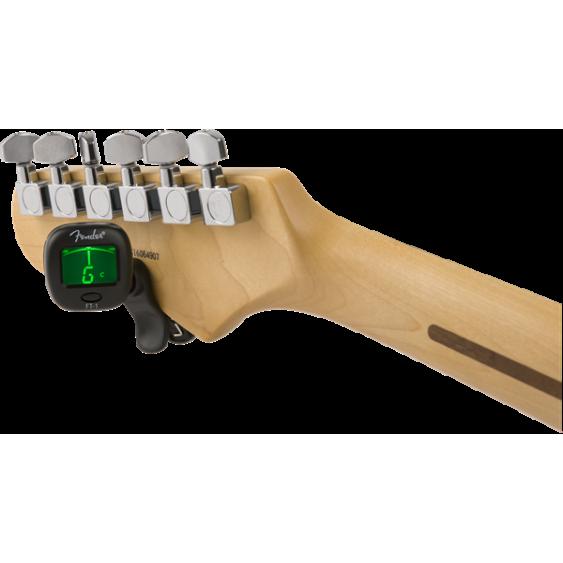 Fender FT-1 Clip-on Chromatic Guitar Ukulele Violin Instrument Tuner #0239978000
