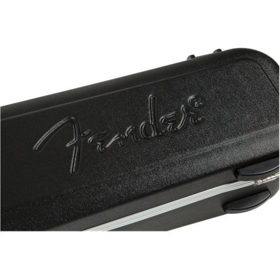 Fender Standard Molded Case for Dreadnought Size Acoustic Guitars - TSA Accepted