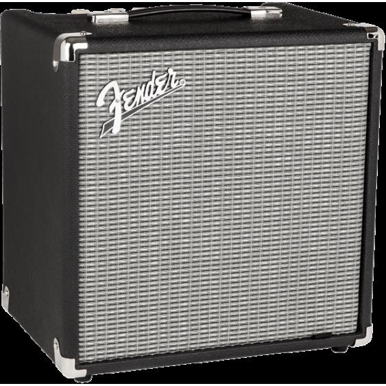 Fender Rumble 25 - 25 Watt Electric Guitar Combo Amplifier Model #2370200000