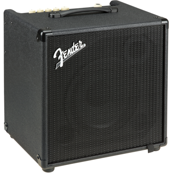 Fender Rumble 40 Studio 40 Watt Electric Bass Guitar Combo Amplifier - NEW