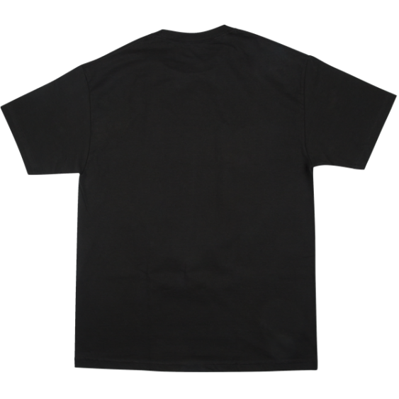 Jackson®  Logo Mens T-Shirt, Black, Medium- 100% Cotton - #2990264506