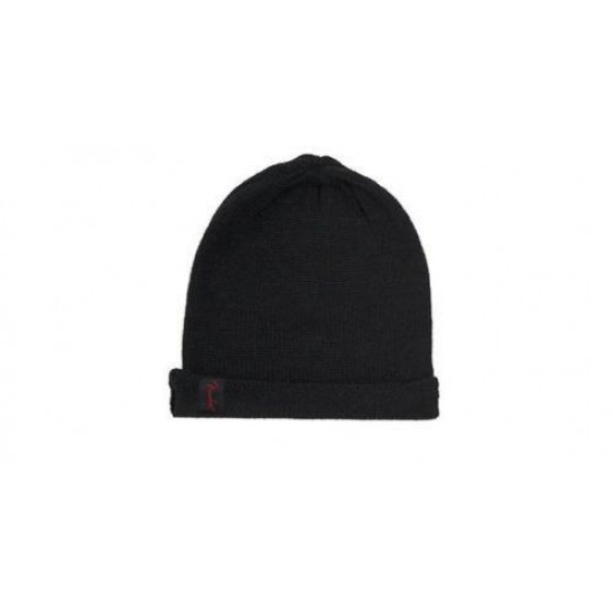 Genuine Fender Logo Slouch Beanie Stocking Cap - One Size Fits All #9106643000