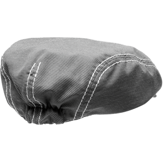 Genuine Fender  Driver's Cap, Gray, One Size Fits Most - # 9106659000