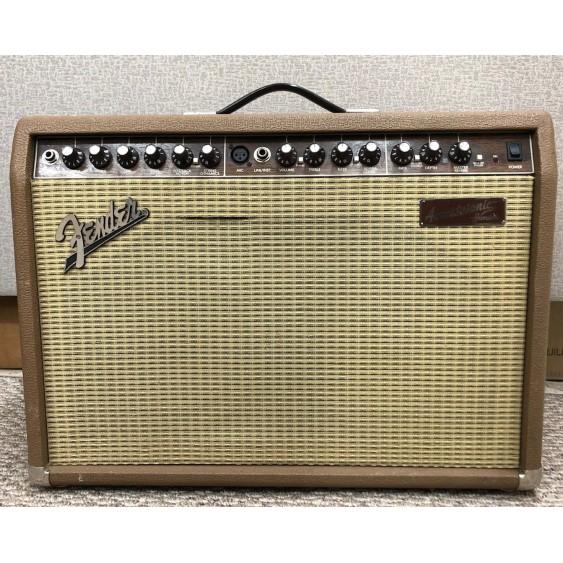 Fender Acoustasonic Junior Acoustic Guitar Combo Amplifier - USED