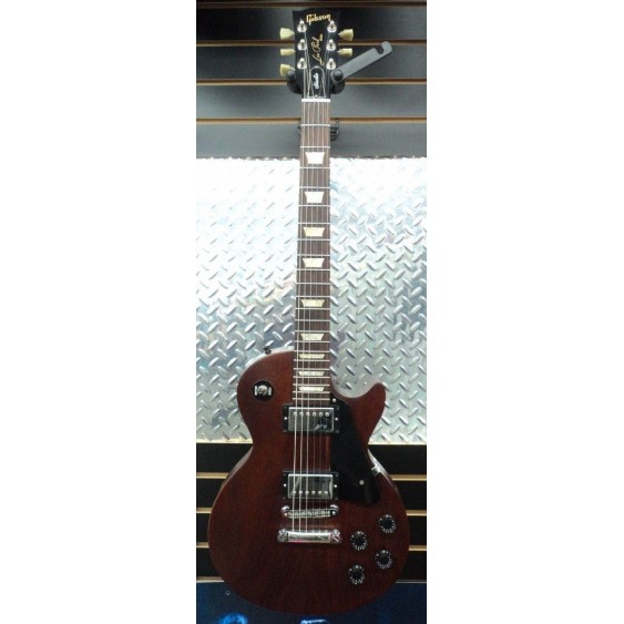 2008 Gibson Les Paul Studio in Faded Cherry Finish With Gibson Hardshell case