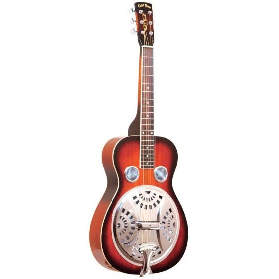 Gold Tone Paul Beard Signature Series PBS Square Neck Resonator Acoustic Guitar