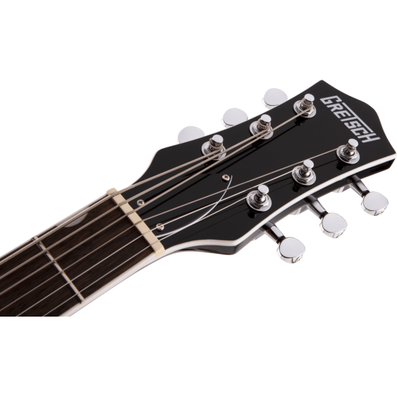 G5260T Electromatic® Jet™ Baritone Electric Guitar with Bigsby, , Airline Silver