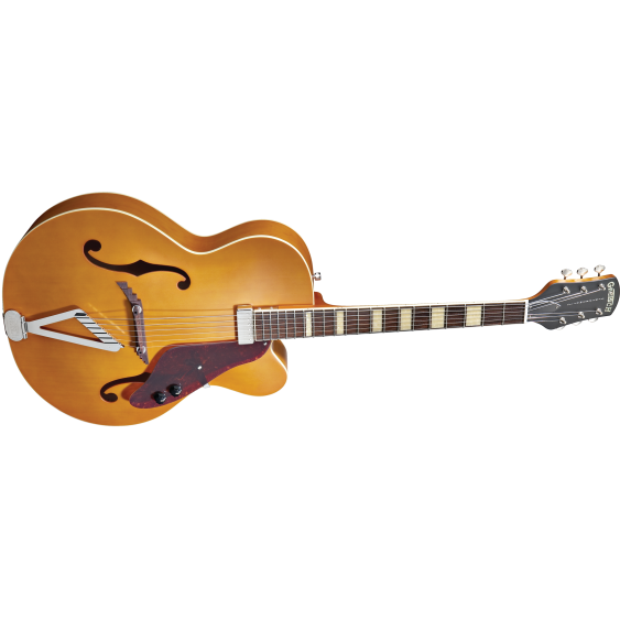 Gretsch Model G100CE Synchromatic Archtop Single-Cutaway Electric Guitar
