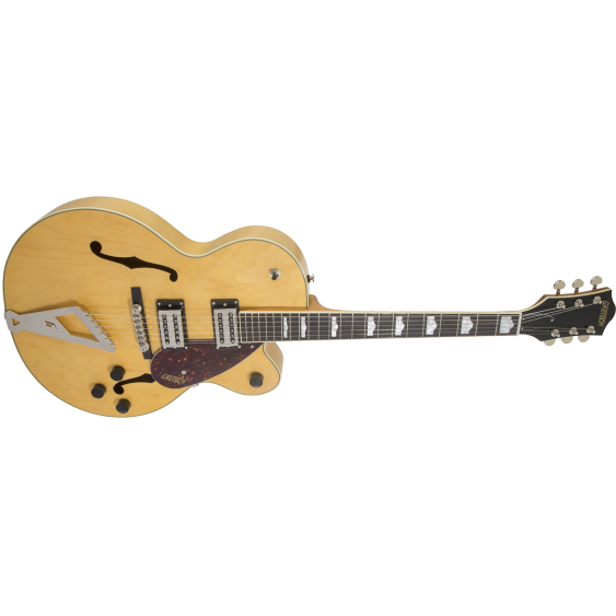 G2420 Streamliner™ Hollow Body with Chromatic II,  Village Amber -  Demo