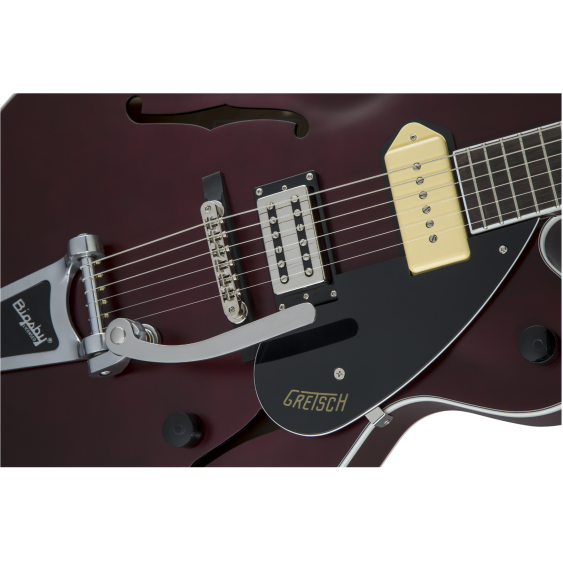 Gretsch G2420T-P90 Limited Ed. Streamliner Hollow Body Guitar with Bigsby - DEMO