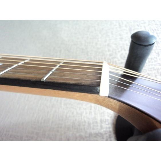 Guild M-240E Acoustic Electric Solid Top Guitar w/GIG BAG - Blem #J82