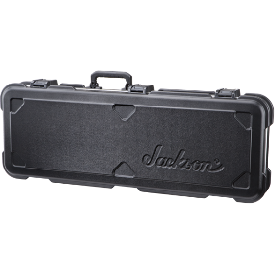 Jackson SKB Soloist Dinky Durable Molded ABS Hardshell Electric Guitar Case