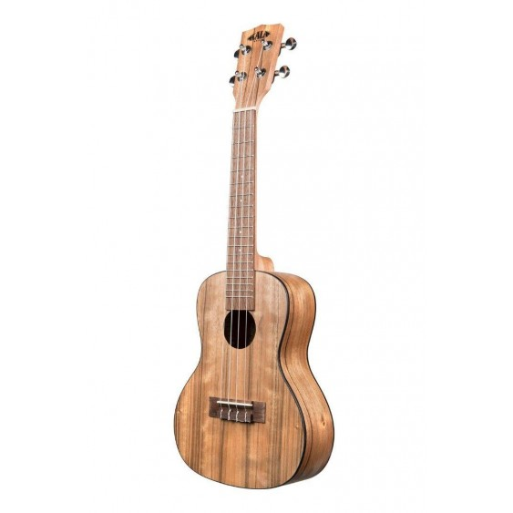 Kala KA-PWC Concert Size Pacific Walnut Satin Finish Ukulele - Authorized Dealer