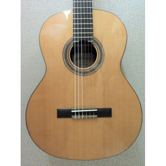 Kremona Artist Series Solea Solid Nylon String Classical Acoustic Guitar #21B